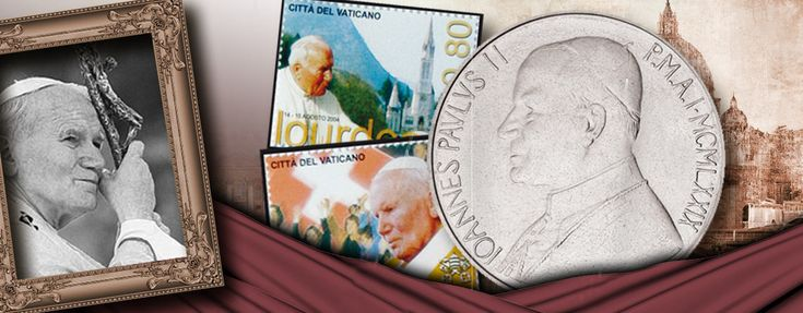 2. April 2005 – Papst Johannes Paul II. verstirbt