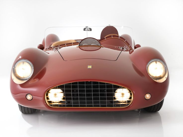 Insurance for Classic, Antique and Collector Cars.