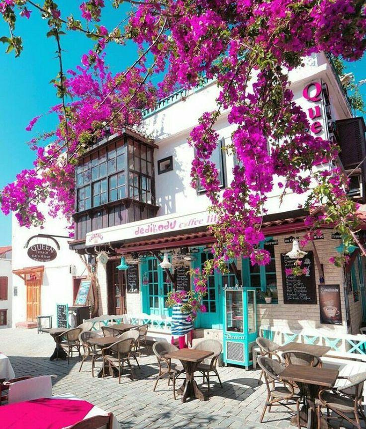 Kaş.. Antalya,