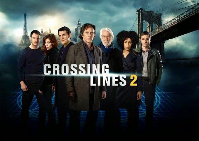 El Mentalista > CROSSING LINES