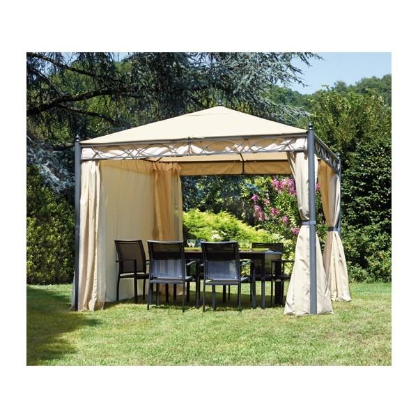 17 best ideas about gazebo da giardino on pinterest for Costo del padiglione per piede quadrato