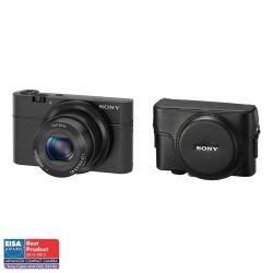 Sony DSC-RX100 + toc Sony LCJ-RXA - F64