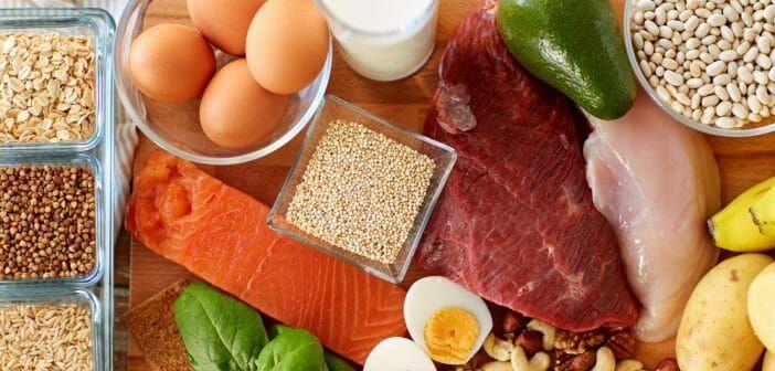 Maigrir en 1 semaine avec le régime protéiné - Le blog ...