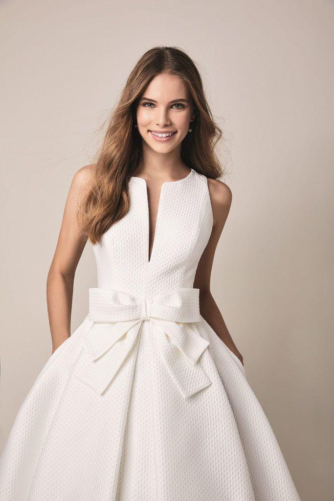 Anteprima della collezione sposa Jesus Peiro 2020 – nuovi abiti da sposa per il 2020