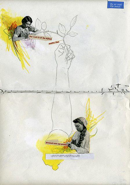 Artists Sketchbooks