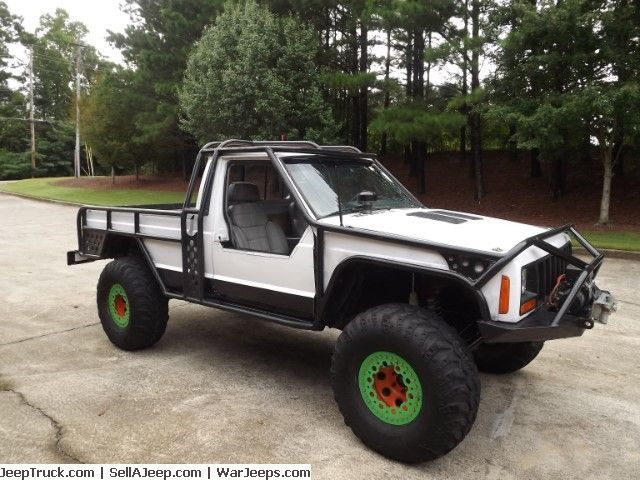Best 25 used jeep parts ideas on pinterest used jeep wrangler used jeeps and jeep parts for sale 1991 jeep comanche eliminator 4wd publicscrutiny Image collections
