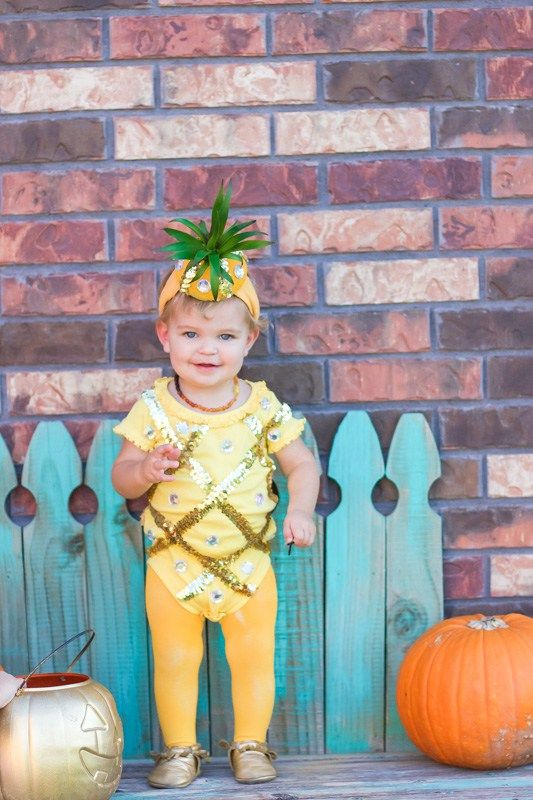 mermaid toddler costume pineapple baby costume