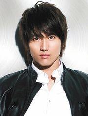 Jerry Yan - DramaWiki  Taiwanese original F4