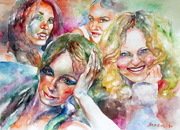 Ðorde Beara 2014 - akvarel 30x40 - 04