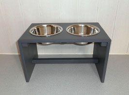 Futterbar Napfhalter für große Hunde - Jennys-Tiershop.de - Echte Handarbeit