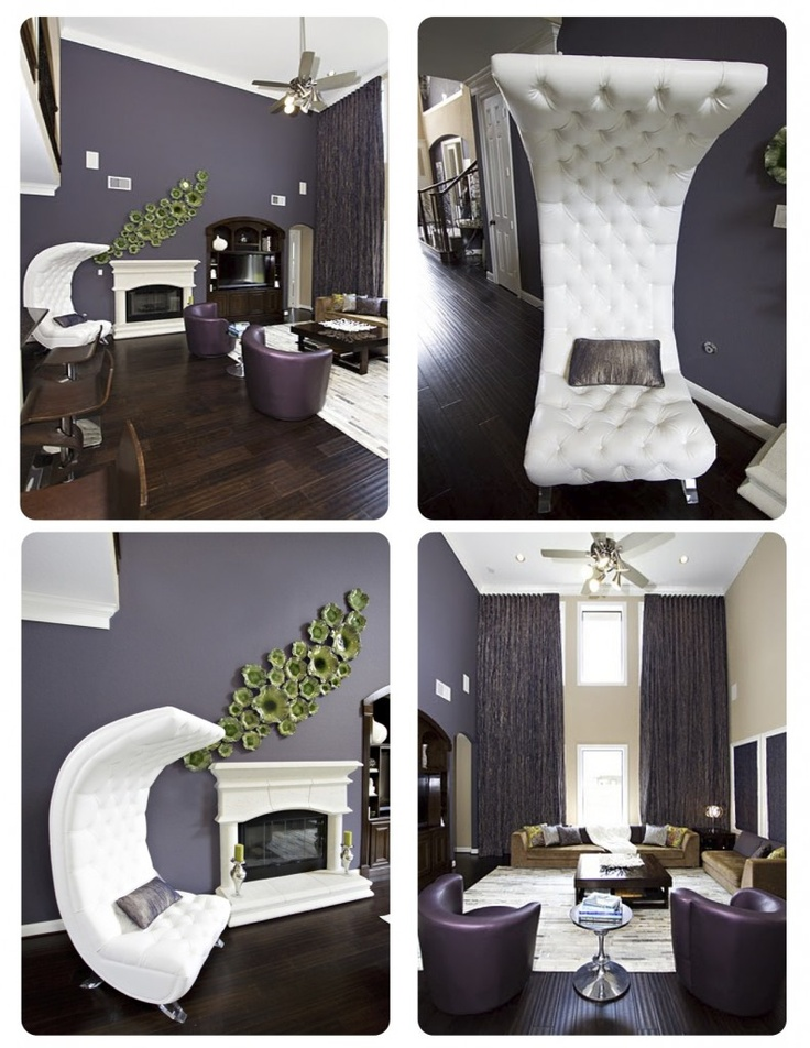 127 Best Images About 2014 Color Of The Year Sherwin Williams Exclusive Plum