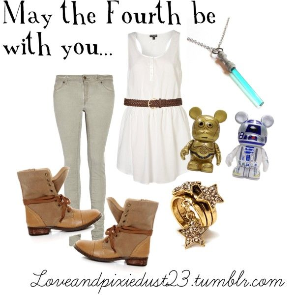 May The Fourth Be With You Wookie: 99 Best Images About Star Wars Inspired Outfits On