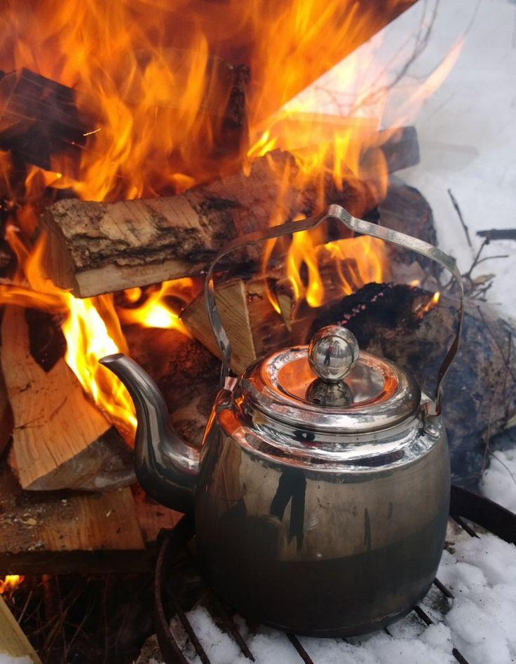 Sommaröstrand kaffe #Finland