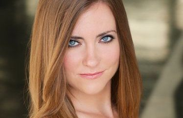 """Vanessa Ross (Our Way, Big Sur, Big Eyes, Ant-Man) has joined the cast to perform Alice Heller, one the lead character roles in """"GRIMMERSON MANOR"""". A film"""