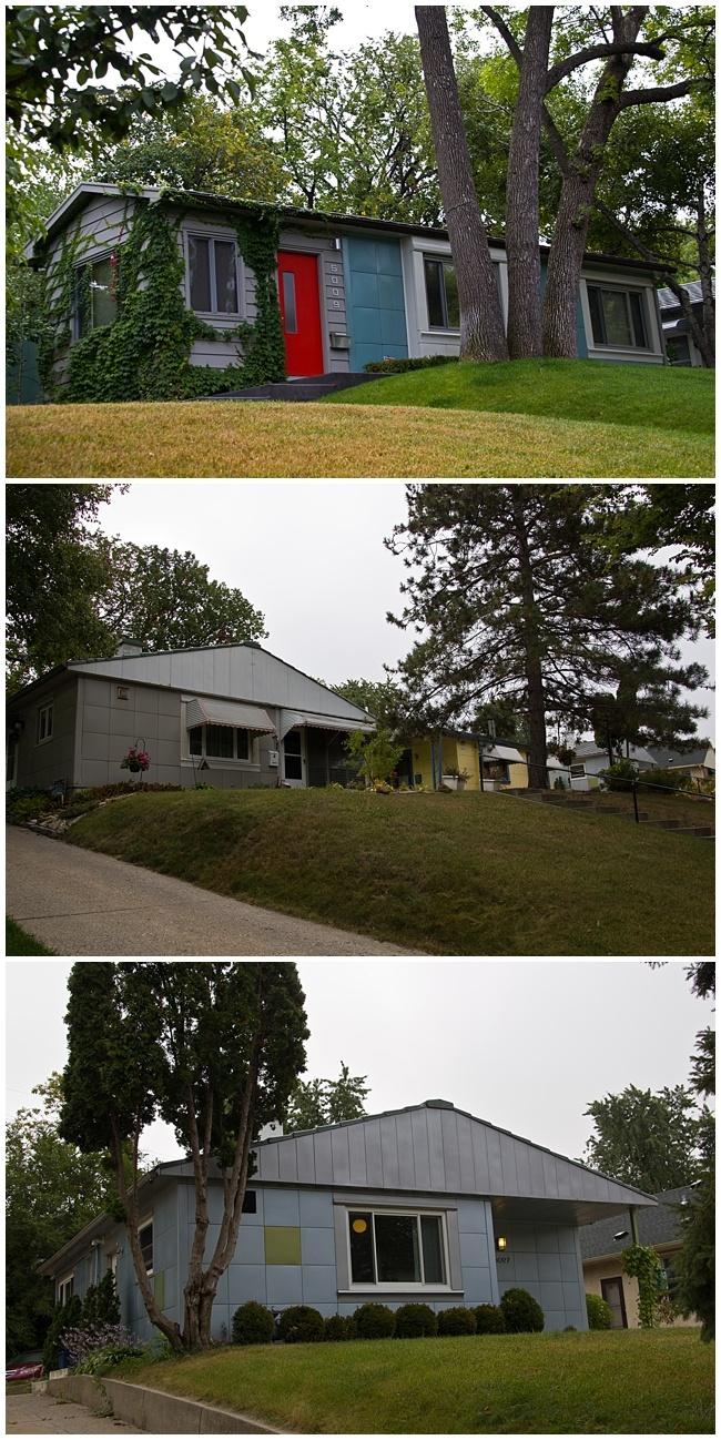 35 best lustron homes images on pinterest steel house for Modern prefab homes mn
