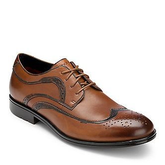 Rockport Men's Fairwood 2 Wingtip Oxford Shoes :: Men's Shoes :: Dress Shoes  :