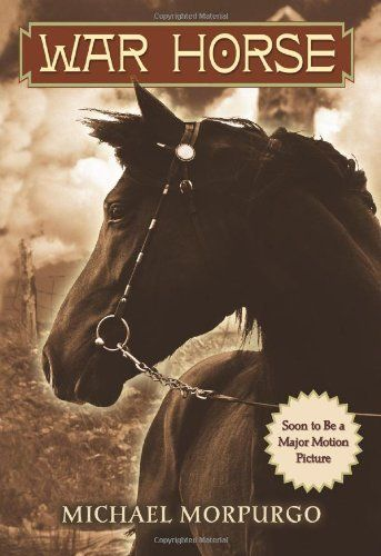 War Horse by Michael Morpurgo, http://smile.amazon.com/dp/0439796644/ref=cm_sw_r_pi_dp_Puffvb1RE9P6Y