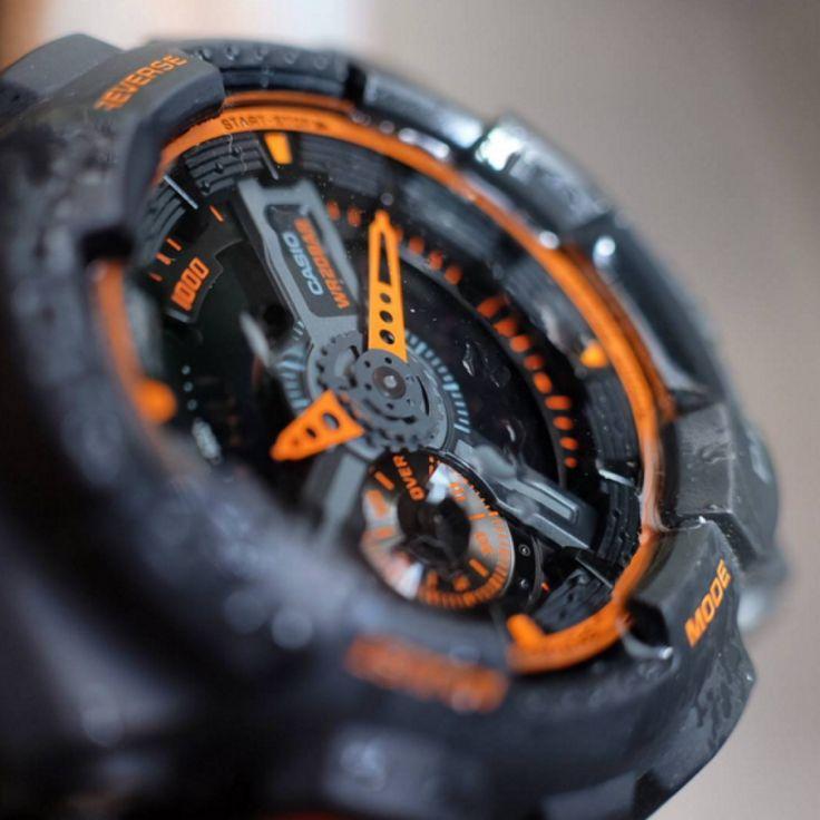 G-Shock GA110-TS