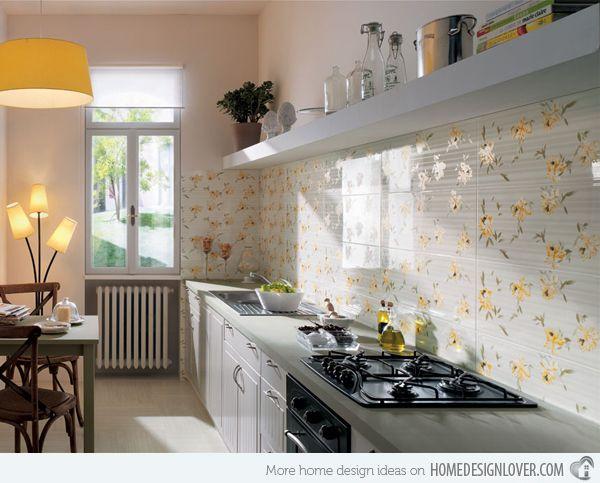 28 best unique kitchen countertops, backsplashes images on