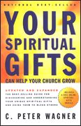 Spiritual Gifts #test; once you follow Christ, the Holy Spirit gives you a gift (or a few)