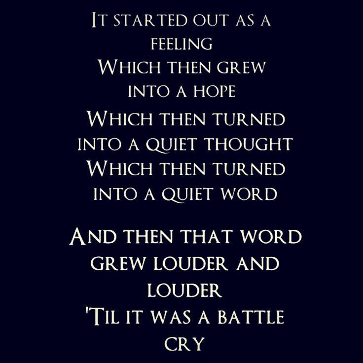 The Call by Regina Spektor | Lyrics