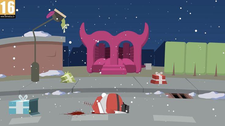 Magenta deelde haar kerstwensen dit jaar aan de hand van een streepje zwarte humor. Geen cliché kerstkaarten hier!