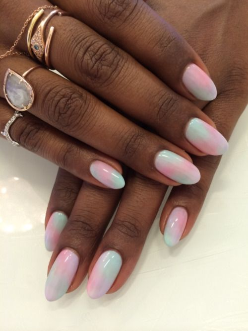 9 best African American Nails and Makeup images on