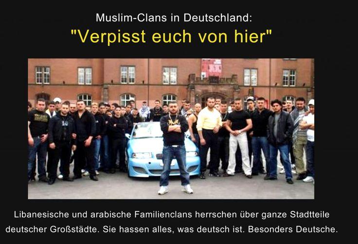 Foto: Libanesishe Großfamilie in Berlin Sie verachten alles, was nicht zu ihrem Kulturkreis gehört: In Berlin, Bremen und Essen beherrschen kurdisch-libanesische Großfamilien ganze Straßenzüge &#82…
