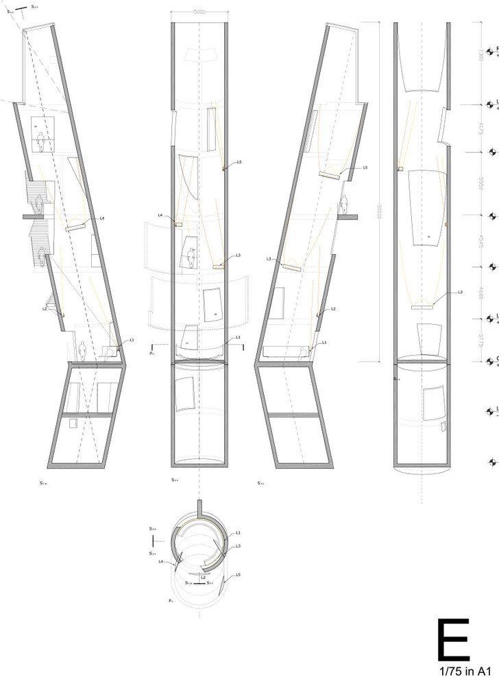 12 best steven holl images on pinterest steven holl, glasgow wiring diagram for stereo on 98 dodge dakota  wiring diagram for sterling trucks Trailer Lights Wiring-Diagram Diagram for Networking