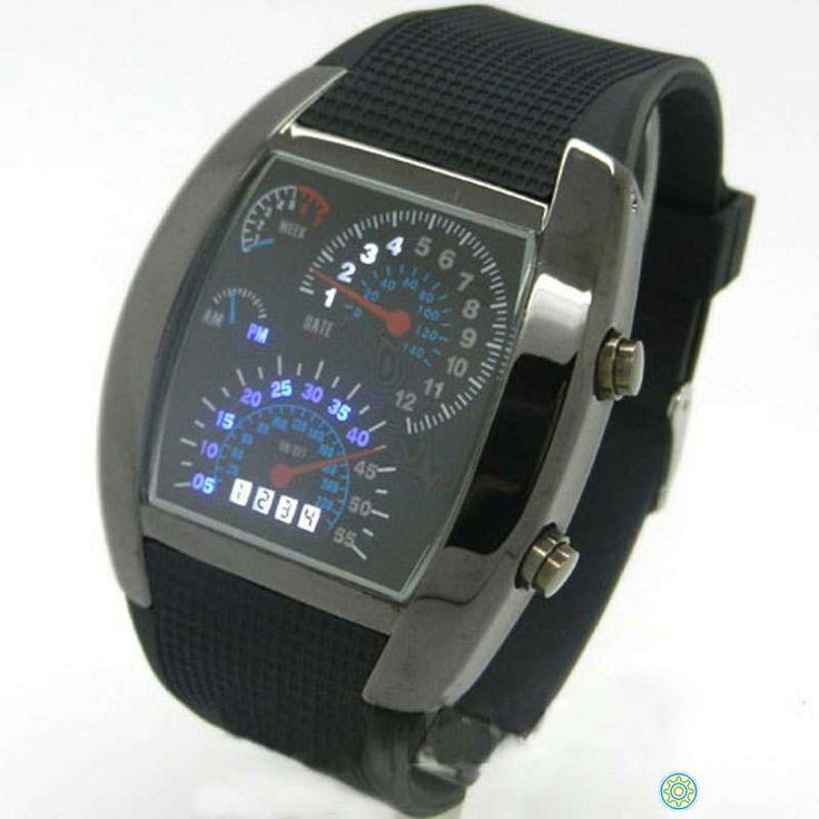 Sección de anuncios de compraventa online entre particulares y empresas de relojes de pulsera 6.50 € Nuevo
