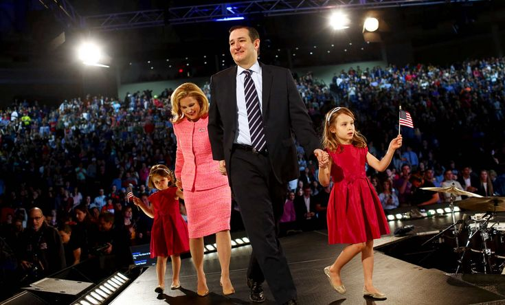 5 Reasons Why I Say Ted Cruz - The Odyssey Online - 12/28/15