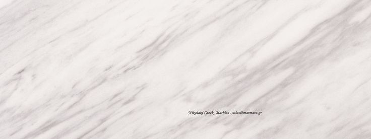 Greek Marble Volakas - Available at blogs, slabs, tiles. For more information please contact us: sales@marmara.gr