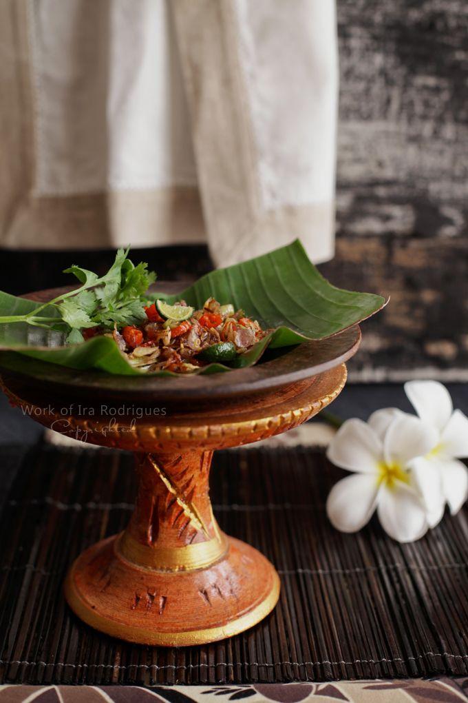 CookingTackle: Crispy shallots sambal-Bali sambel mbe goreng