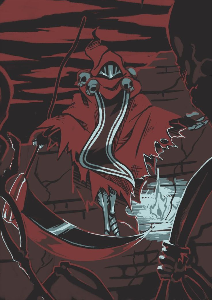 Specter Knight by KoiDrake on DeviantArt