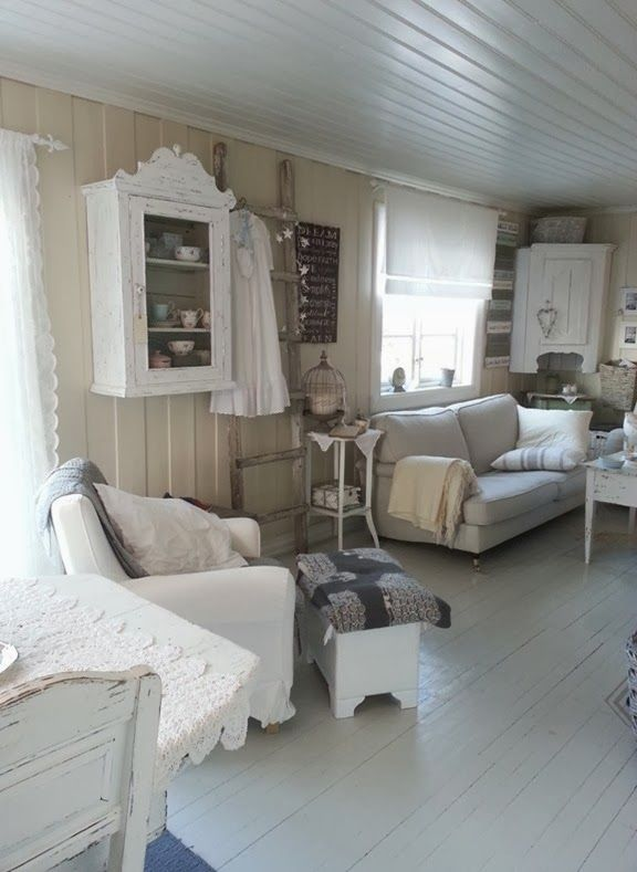 25 Best Images About Small Shabby Chic Living Rooms On Pinterest Shabby Chic Decor Wisteria