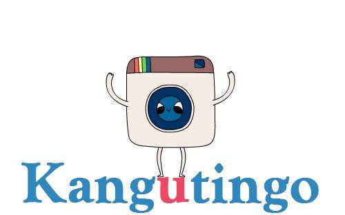 Instagram kangutingo  www.kangutingo.com