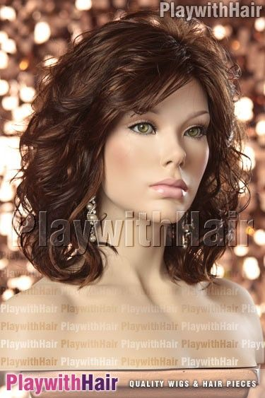 Henry Margu - Felicia Synthetic Wig - Synthetic Wigs