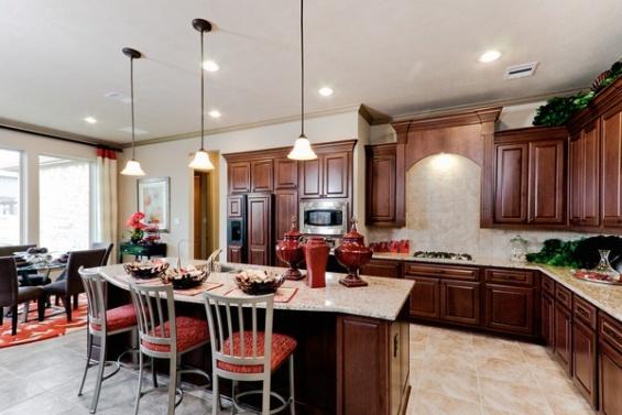 14 Best Kitchen Designs Trendmaker Homes Images On