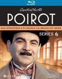 Agatha Christie's Poirot: Series 6 [2 Discs] [Blu-ray]