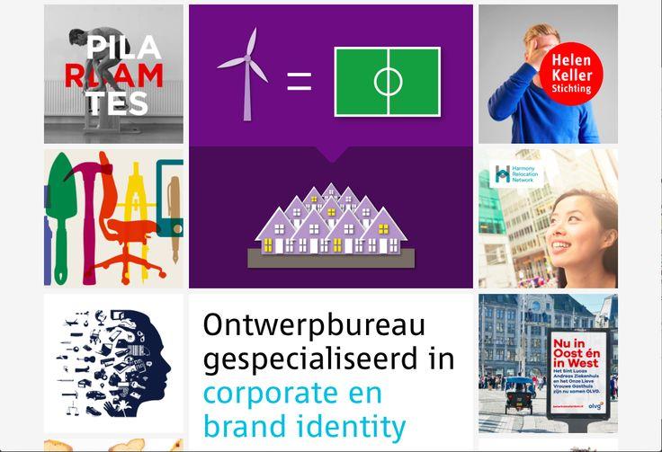 Teldesign.  Rotterdam.  een ontwerpbureau voor corporate en brand identity, online en offline communicatie. ingeschakeld bij merkontwikkelingen, fusies en de herpositionering en actualisering van merken voor grote én kleine organisaties. Daarnaast concrete toepassingen zoals websites, on- en offline jaarverslagen en brochures, inrichting en signing.