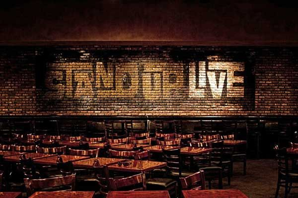 Stand Up Live Comedy Club in Phoenix AZ - © Stand Up Live