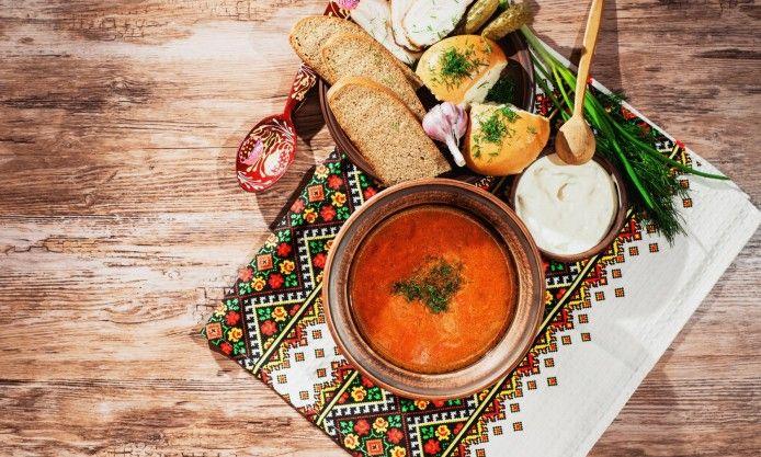 Tempo di zuppe e comfort food: quattro ricette facili facili e pronte a scaldare l'inverno.