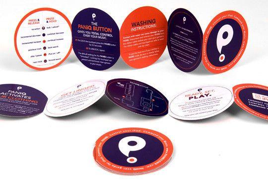 Accordion-Fold Brochures 8