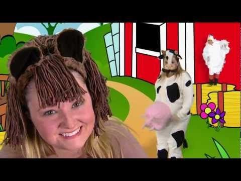 Chanson : La ferme du Père Ansèlme - YouTube