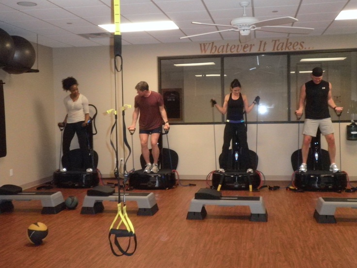 The Houstonian Health and Fitness Club - Houston, TX