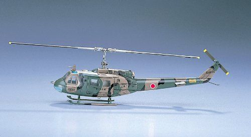 #HASEGAWA 00141 1/72 UH-1H #Iroquois #Kids #Toy with 13% #Discount