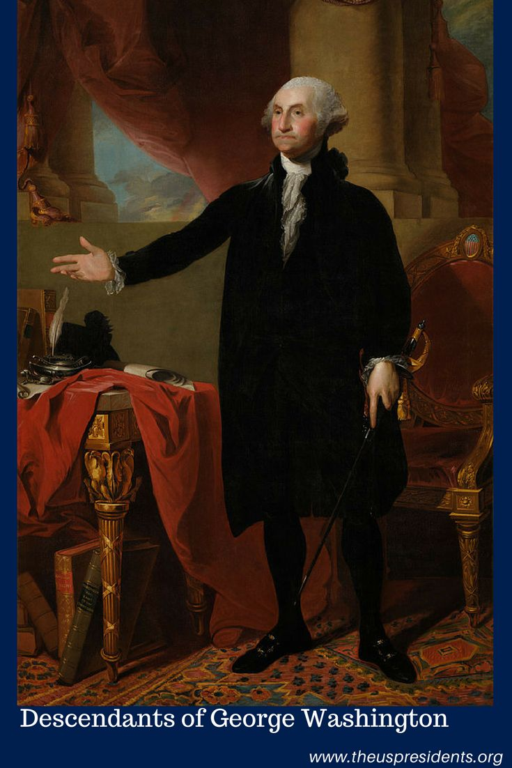 President George Washington | In surveys ranking the Presidents, he is consistently ranked first or second. At the time George Washington was elected President, there were no precedents to follow and the executive branch consisted only of himself and his Vice President, John Adams.