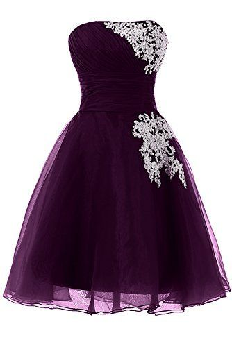 Sunvary Organza and Lace Short Homecoming Cocktail Dresses Bridesmaid Dress, http://www.amazon.com/dp/B00M3RCNH6/ref=cm_sw_r_pi_awdm_a.Veub0XMG813