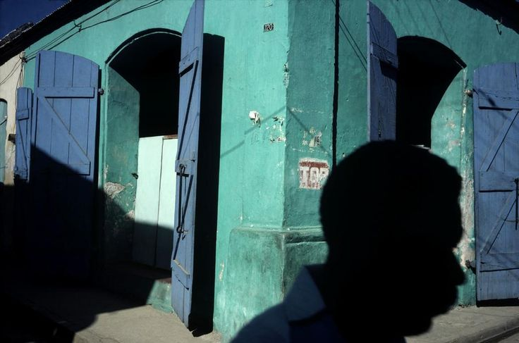 Alex Webb - Magnum Photos