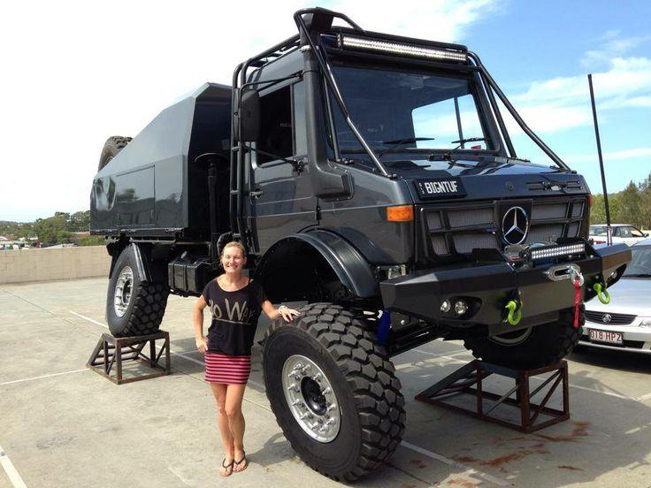 unimog overlanding expedition vehicles pinterest. Black Bedroom Furniture Sets. Home Design Ideas